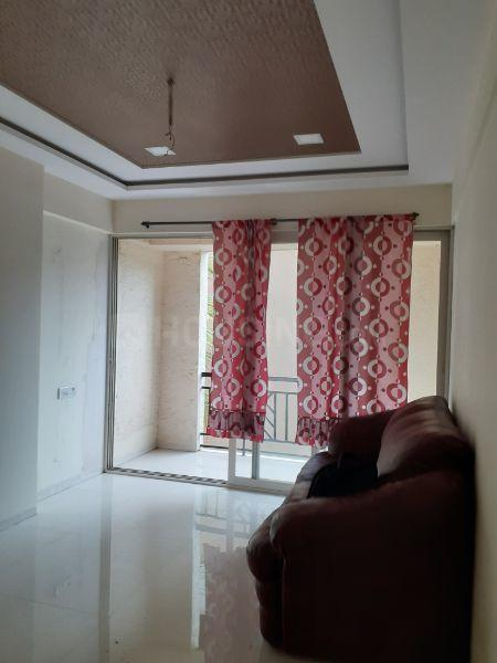 Bedroom Image of 460 Sq.ft 1 RK Apartment for buy in Kalwa for 5500000