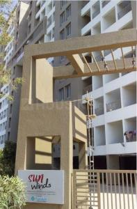 Gallery Cover Image of 648 Sq.ft 1 BHK Apartment for rent in Bavdhan for 16000