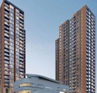 Gallery Cover Image of 1930 Sq.ft 3 BHK Apartment for buy in Brigade Residences, Perungudi for 21500000