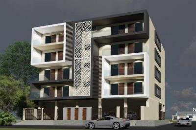 Gallery Cover Image of 2300 Sq.ft 3 BHK Apartment for buy in CGHS Dew Drop Apartments, Sector 47 for 16200000