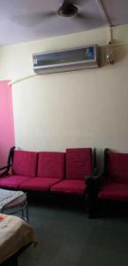 Gallery Cover Image of 420 Sq.ft 1 RK Apartment for rent in Kanjurmarg East for 18000