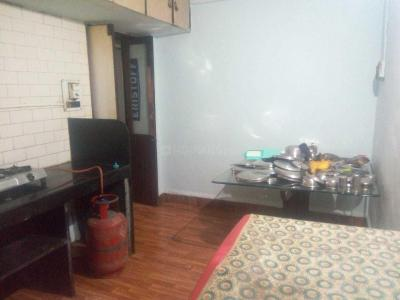 Kitchen Image of Delta PG in Kalyani Nagar