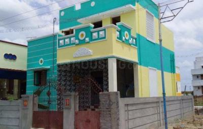 Gallery Cover Image of 1000 Sq.ft 2 BHK Villa for buy in Chengalpattu for 2570000