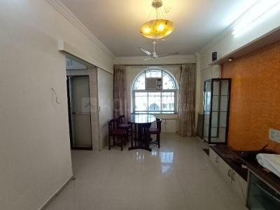 Gallery Cover Image of 650 Sq.ft 1 BHK Apartment for buy in Akahita avenue , Borivali West for 9300000
