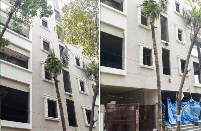 Gallery Cover Image of 1250 Sq.ft 1 BHK Apartment for rent in Madhapur for 11250