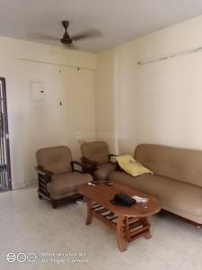 Gallery Cover Image of 1120 Sq.ft 2 BHK Apartment for rent in Velachery for 22000
