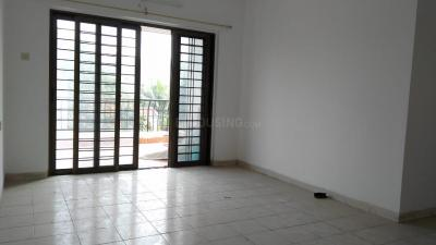 Gallery Cover Image of 1450 Sq.ft 3 BHK Apartment for rent in Raviraj Fortaleza Apartment, Kalyani Nagar for 35000