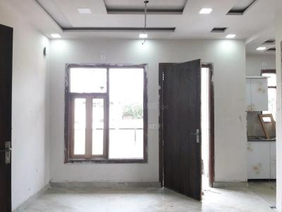 Gallery Cover Image of 1200 Sq.ft 3 BHK Apartment for buy in Sector 20 Rohini for 8500000