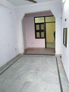 Gallery Cover Image of 550 Sq.ft 1 BHK Independent Floor for rent in Tilak Nagar for 9500