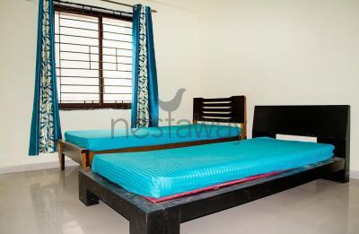 Bedroom Image of 006-laxmi Opel in Kaikondrahalli