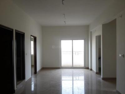 Gallery Cover Image of 1385 Sq.ft 3 BHK Apartment for rent in Jnana Ganga Nagar for 20000