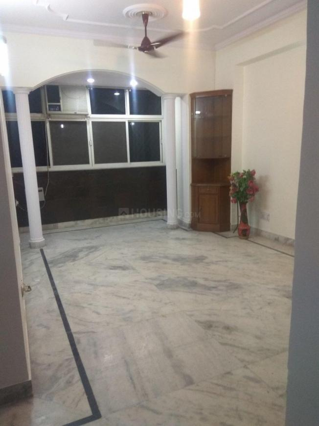 Living Room Image of 1000 Sq.ft 2 BHK Independent Floor for rent in Vaishali for 12000