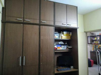 Gallery Cover Image of 550 Sq.ft 1 BHK Independent Floor for rent in Aratt Divya Jyothi Koramangala, Koramangala for 12000