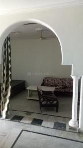 Gallery Cover Image of 1100 Sq.ft 2 BHK Independent Floor for rent in Kalyan Vihar for 22000