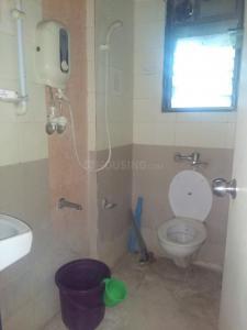 Bathroom Image of Shreya in Powai