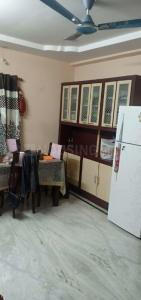 Gallery Cover Image of 1650 Sq.ft 3 BHK Apartment for rent in Kukatpally for 22000