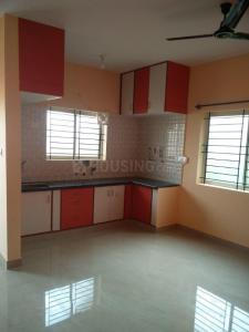 Gallery Cover Image of 800 Sq.ft 1 BHK Independent Floor for rent in Hebbal Kempapura for 10000
