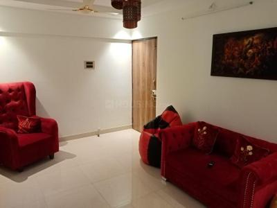 Gallery Cover Image of 650 Sq.ft 1 BHK Apartment for rent in Madhuban Township, Vasai East for 10000