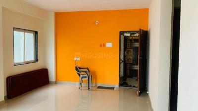 Gallery Cover Image of 950 Sq.ft 2 BHK Apartment for rent in Gokhalenagar for 15000