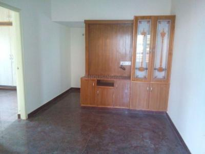 Gallery Cover Image of 700 Sq.ft 1 BHK Independent Floor for rent in Gottigere for 10500
