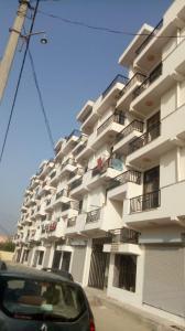 Gallery Cover Image of 655 Sq.ft 2 BHK Apartment for buy in Govindpuram for 1280666