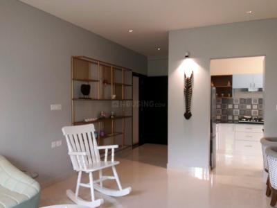 Gallery Cover Image of 1300 Sq.ft 3 BHK Apartment for buy in Mallasandra for 8300000