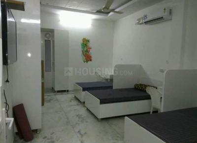 Bedroom Image of Chauhan PG in Sector 39