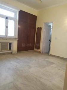 Gallery Cover Image of 2700 Sq.ft 3 BHK Independent Floor for rent in Saket for 65000