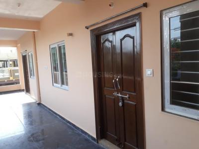 Gallery Cover Image of 1200 Sq.ft 2 BHK Independent House for rent in ARCA Jillelguda, LB Nagar for 12000