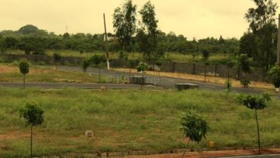 Gallery Cover Image of  Sq.ft Residential Plot for buy in Singasandra for 22500000