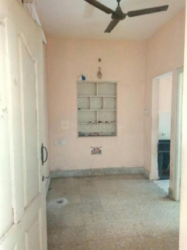 Living Room Image of 300 Sq.ft 1 BHK Villa for rent in Banashankari for 5600