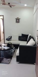 Gallery Cover Image of 613 Sq.ft 1 BHK Apartment for rent in Tanish Bhakti, Charholi Kurd for 13000