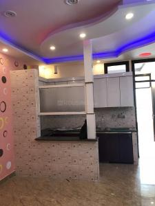 Gallery Cover Image of 600 Sq.ft 2 BHK Independent Floor for buy in Uttam Nagar for 2851000