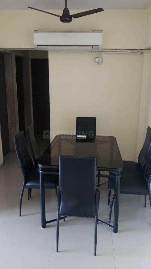 Living Room Image of 1679 Sq.ft 3 BHK Apartment for rent in Dadar West for 130000