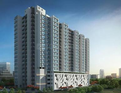 Gallery Cover Image of 1085 Sq.ft 3 BHK Apartment for rent in Mulund West for 37000