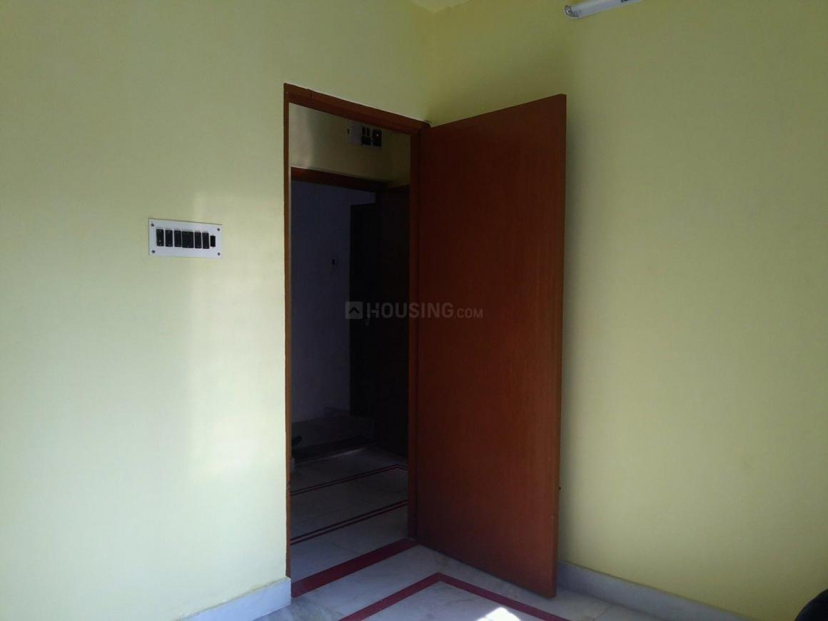 Bedroom One Image of 456 Sq.ft 2 RK Apartment for rent in Ganguly Bagan for 7200