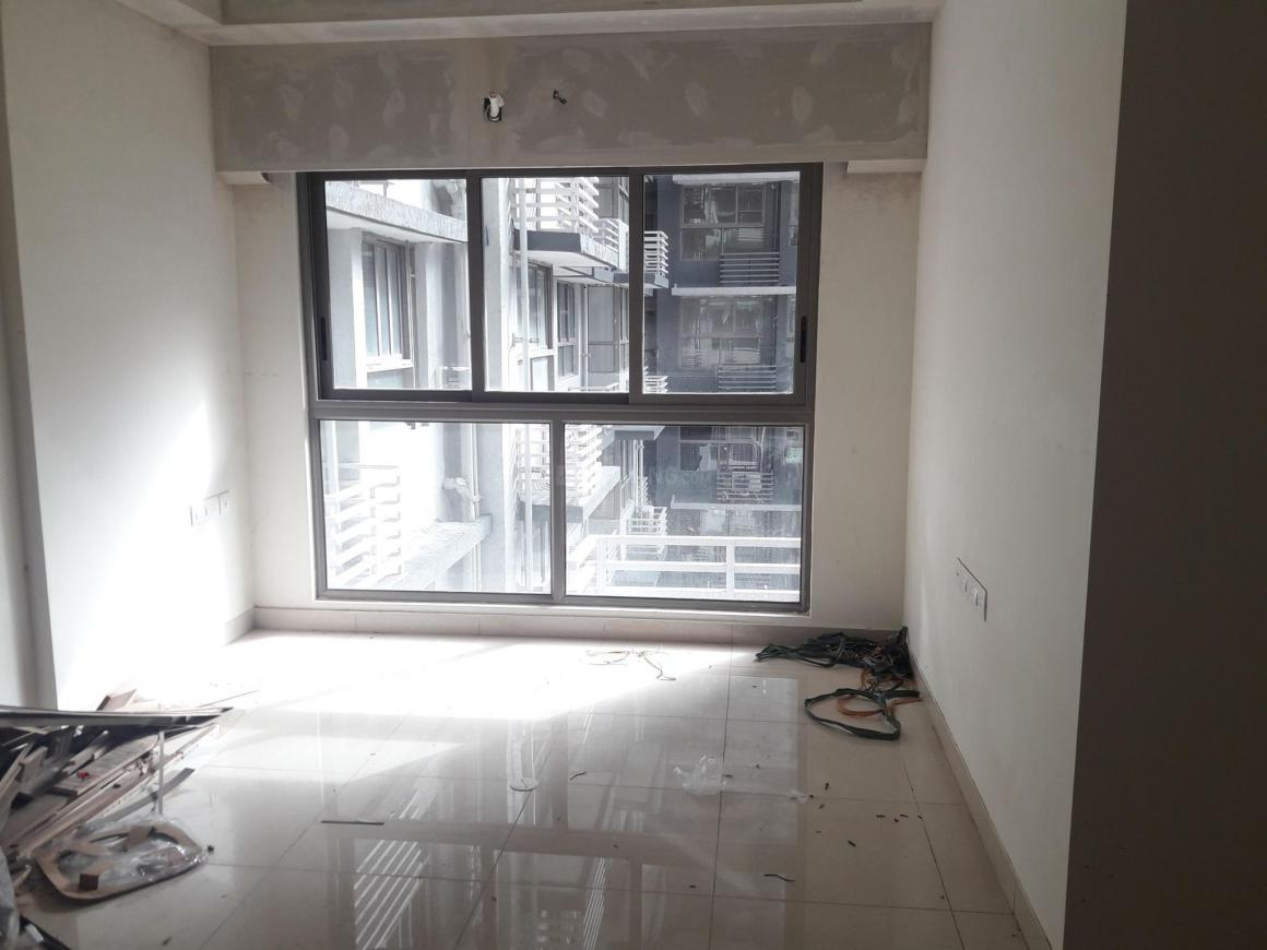 Living Room Image of 580 Sq.ft 1 BHK Apartment for rent in Mulund West for 28000