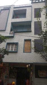 Gallery Cover Image of 650 Sq.ft 1 BHK Independent Floor for rent in GB Palya for 9500