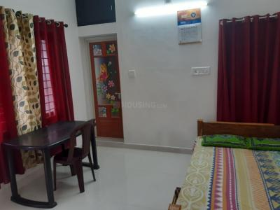 Gallery Cover Image of 2678 Sq.ft 3 BHK Independent Floor for rent in Thiroor for 14000