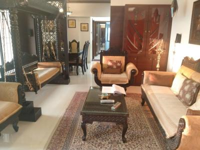 Gallery Cover Image of 1591 Sq.ft 3 BHK Apartment for buy in Bibwewadi for 24500000