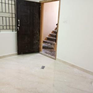 Gallery Cover Image of 950 Sq.ft 2 BHK Independent Floor for rent in Jogupalya for 20000