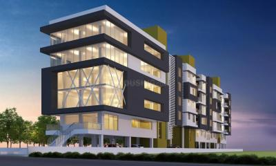 Gallery Cover Image of 940 Sq.ft 2 BHK Apartment for buy in Kiran Shubhchandra, Rahatani for 5728800