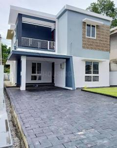 Gallery Cover Image of 1550 Sq.ft 3 BHK Independent House for buy in Mepparamba for 5223000