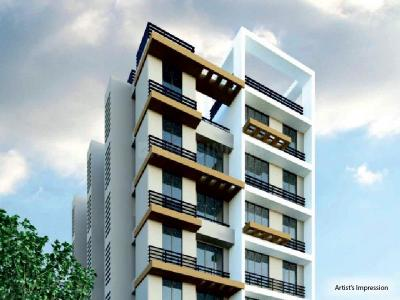 Gallery Cover Image of 420 Sq.ft 1 RK Apartment for buy in Sai Kapila, Taloje for 2100000