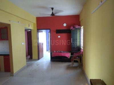 Gallery Cover Image of 1110 Sq.ft 3 BHK Apartment for rent in Maheshtala for 12000