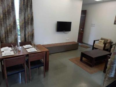 Gallery Cover Image of 1384 Sq.ft 3 BHK Apartment for buy in Sus for 7377250