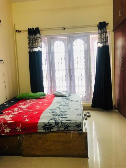 पीजी 4193358 राजाजीनगर इन राजाजीनगर के बेडरूम की तस्वीर