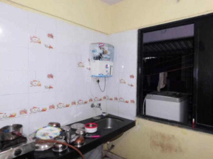 Kitchen Image of PG 4194216 Kopar Khairane in Kopar Khairane