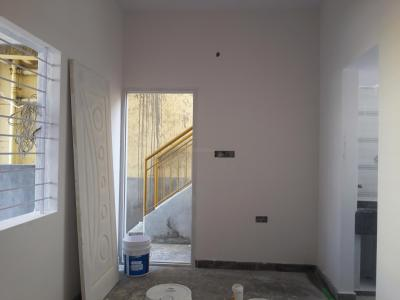 Gallery Cover Image of 600 Sq.ft 1 BHK Independent Floor for rent in Padmanabhanagar for 7500