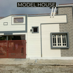Gallery Cover Image of 700 Sq.ft 2 BHK Independent House for buy in Siruseri for 3188000